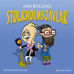 Stockholmsjävlar, Jan Bylund